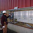 Inspecting  converters